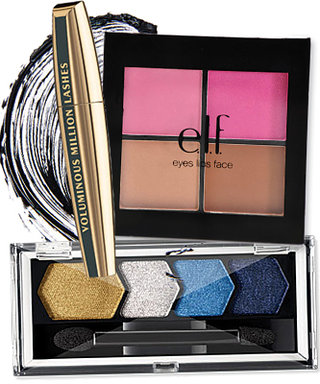 The Prettiest Fall Makeup for $15 or Less