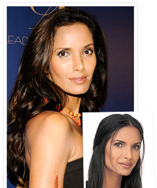Top Chef Returns Tonight: See Padma Lakshmi's Transformation
