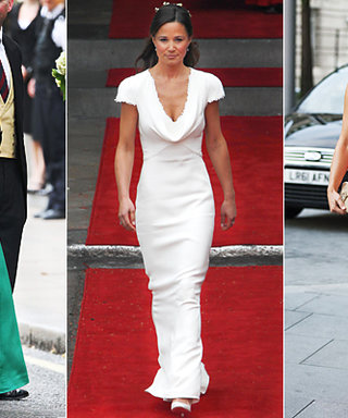 Pippa Middleton's Gowns: Which Is Your Favorite?