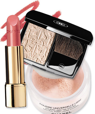 Chanel's Gorgeous Holiday Makeup Collection