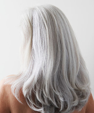 Would You Take a Pill to Prevent Gray Hair?