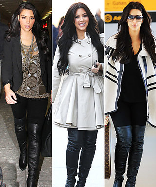 Fall Accessories Report 2011: Easy Outfit-Makers