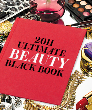 Check Out InStyle's Ultimate Beauty Black Book!