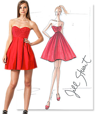 Lord & Taylor's Limited-Edition Dresses for Charity