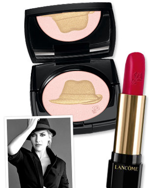 Kate Winslet's Lancôme Collection for Charity