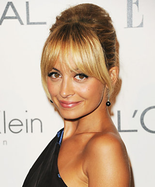 Nicole Richie: 'I Actually Don't Know How to Put on Makeup'
