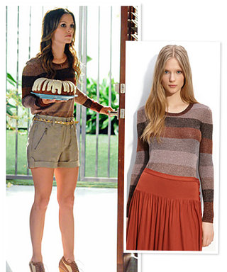 Hart of Dixie: Rachel Bilson's Marc by Marc Jacobs Sweater and More!