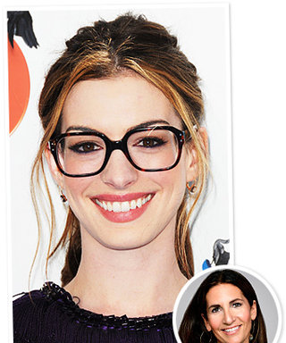 Bobbi Brown's Makeup Tips for Girls Who Love Glasses