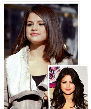 Check Out Selena Gomez's New Haircut!