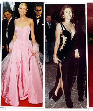 10 Dresses You'll Never Forget