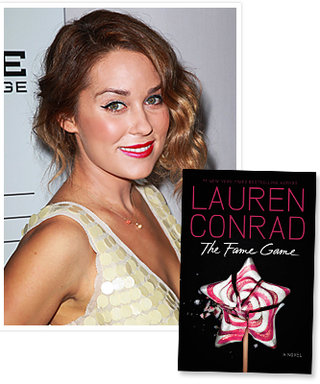 Lauren Conrad Announces Two New Books!