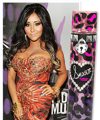 Take a Look at Snooki's New Fragrance