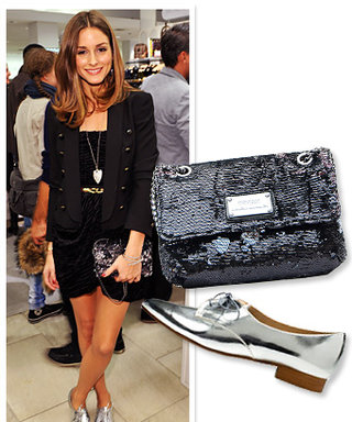 Found It! Olivia Palermo's Party-Ready LBD