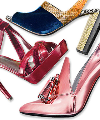 InStyle's Ultimate Shoe Guide