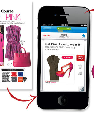 Visit InStyle and Shopkick's Virtual Pop-Up Store!