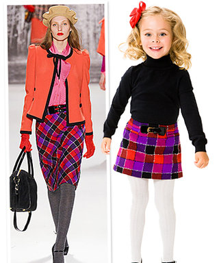 Milly's New Runway-Inspired Children's Collection
