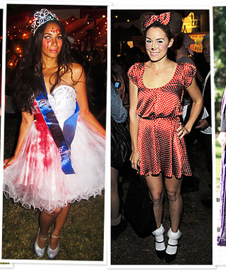 Celebrity Halloween Costumes 2011: The Final Sweep!