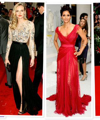 The 11 Prettiest Dresses of 2011