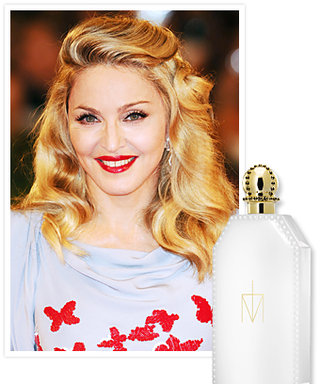 First Look: Madonna's Truth or Dare Perfume!