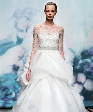 Monique Lhuillier's New Bridal Collection: See the Photos!