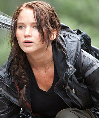 The Hunger Games: Watch the New Trailer!
