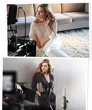 Kate Winslet for St. John: New Photos!