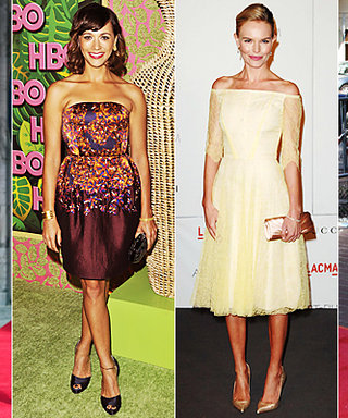 Celebrities Love... Erdem
