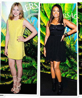 Versace for H&M: How Celebrities Wear It!