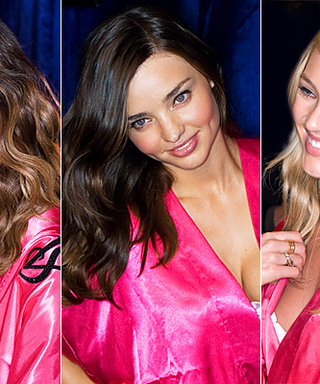 Victoria's Secret Fashion Show: Hair and Makeup Details!