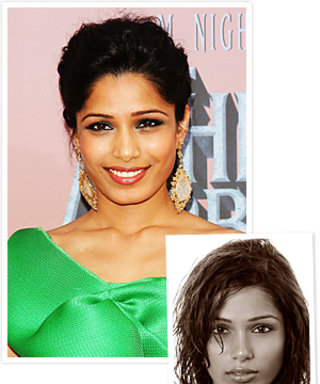 Immortals Hits Theaters Today: See Freida Pinto's Transformation!
