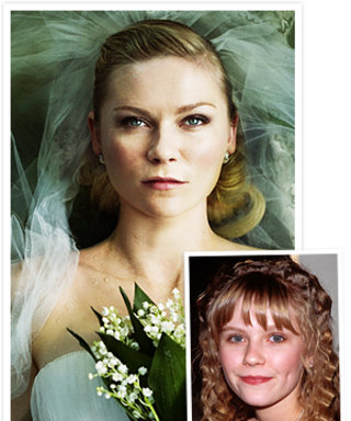Melancholia Out Today: See Kirsten Dunst's Transformation