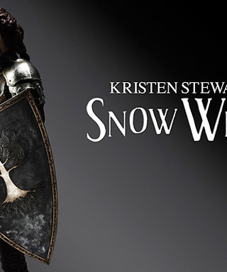 Snow White and the Huntsman: Watch the Trailer!