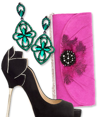 Holiday Accessories for Under $100!