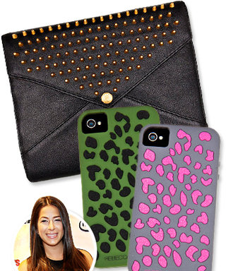 Rebecca Minkoff's Tech Accessories Collection: Now Available!