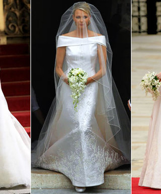 Gossip Girl Wedding: Which Royal Bridal Style Is Your Favorite?