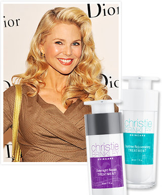 Christie Brinkley's Vegan Skincare Line: Now Available!
