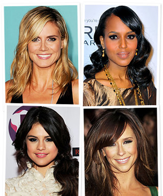 Vote for Your Favorite Party Hairstyles!