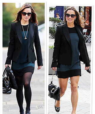 Catching Up With Pippa Middleton: Her Latest Looks!