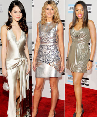 American Music Awards 2011: What Everyone Wore!