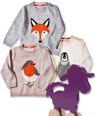 Gift Guide 2011: For Kids!