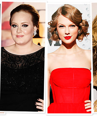 Grammy Nominations: Katy, Adele, Taylor, Beyonce, and More!