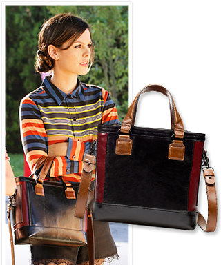 Hart of Dixie: Rachel Bilson's Zara Mini Tote and More!