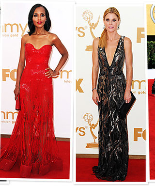 Stars Pick Their Favorite Dresses of the Year!