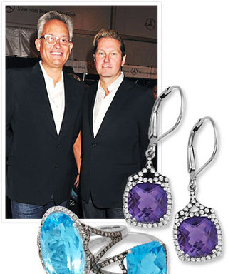 Badgley Mischka Launches a Fine Jewelry Collection!
