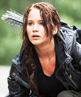 Top 20 Side Braids Inspired by The Hunger Games