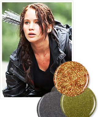 Sneak Peek: China Glaze's Hunger Games Nail Polish