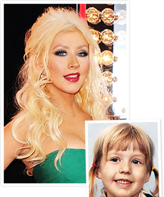 The Voice Returns: See Christina Aguilera's Transformation