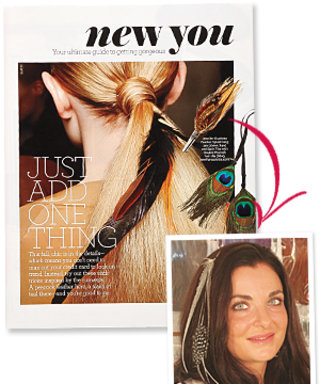 How to Get Your Hairstyle Featured in InStyle Magazine!