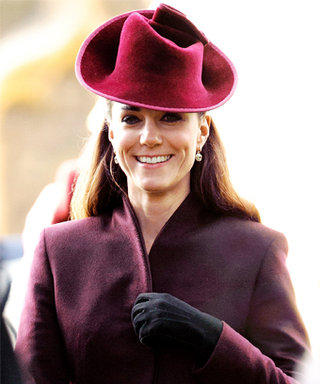 Kate Middleton's Christmas Outfit: What Do You Think?