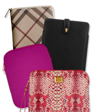 Designer iPad2 and Kindle Fire Cases: See Our Favorites!